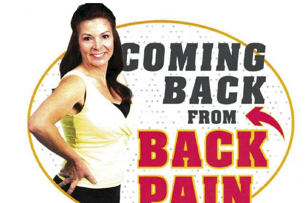 Coming Back from Back Pain