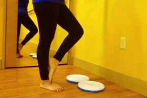 Improving Hip Mobility and Stability with Roto Discs