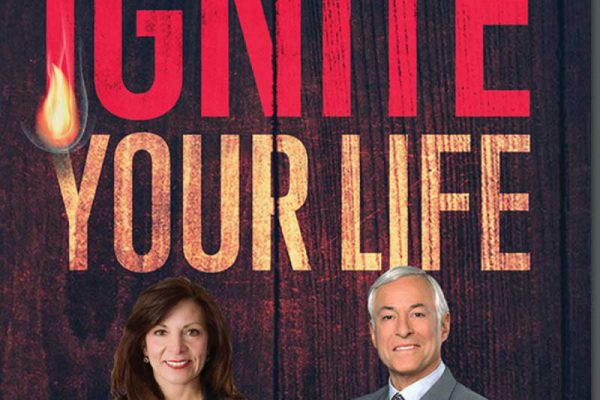 Ignite Your Life Book