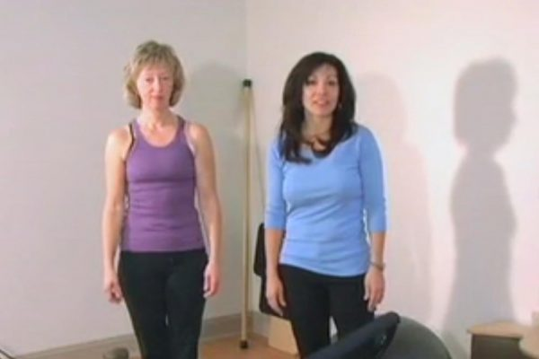 Exercises For the Shoulder