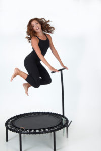 PHI Pilates has Bounce classes!