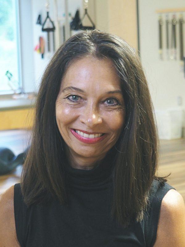 Leslie Georgiadis