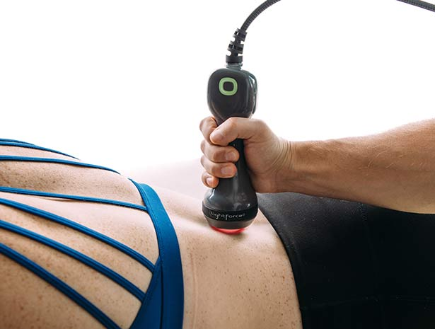 PHI Pilates Laser Therapy