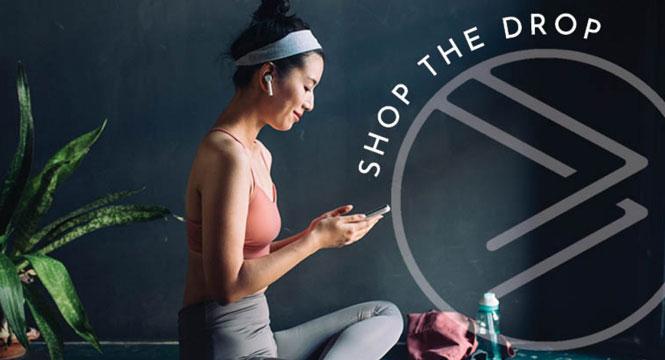 PHI Pilates Savvi Store